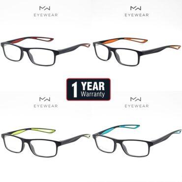 MW 4679 Sport Eyeglasses-113-wds