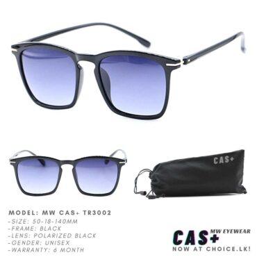 cas-tr3002-black