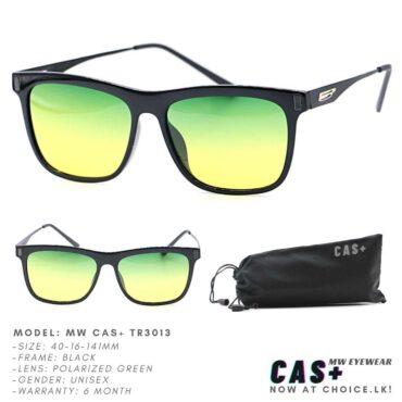 cas-tr3013-green