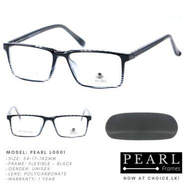 pearl-l001-black